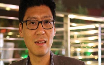 In Conversation with John Nam